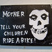 Mother Tell Your Children Ride a Bike!