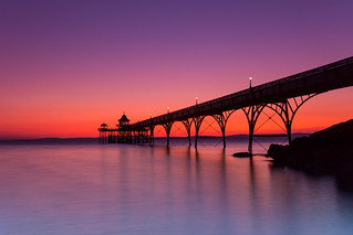 Clevedon Twilight | by Brazo76