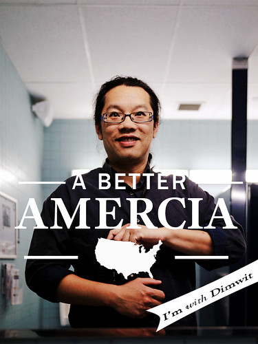 A Better Amercia | by Computer Science Geek