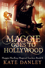 Maggie Goes to Hollywood