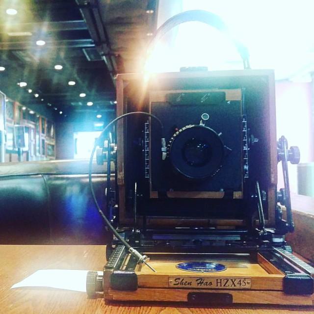 申豪HZX45 元朗試鏡