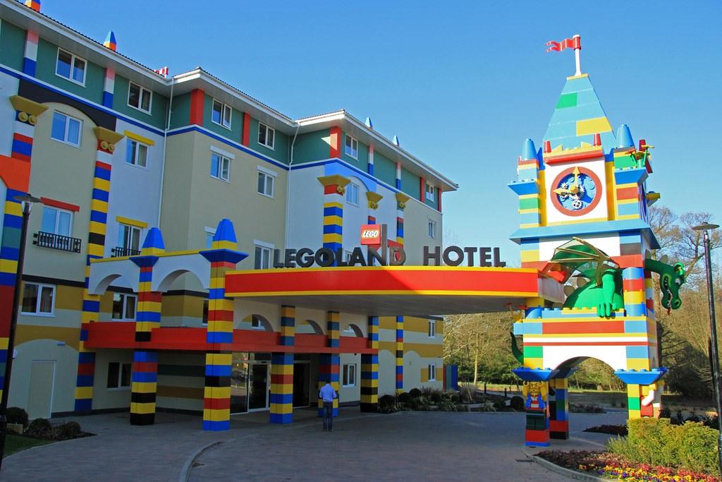 Disney Themed Hotel Rooms