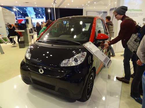 Smart Car | by RealTruck