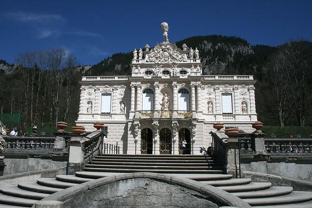 Schloss linderhof schlafzimmer : Schlo? linderhof flickr photo sharing