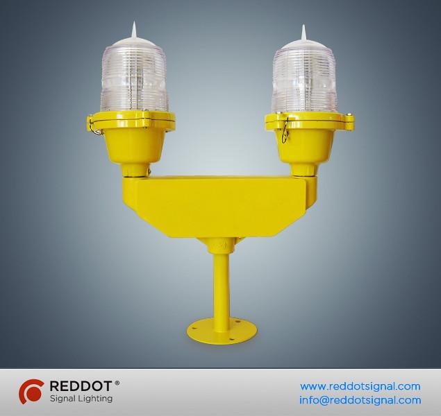 ol32 led based low intensity obstruction light. Black Bedroom Furniture Sets. Home Design Ideas