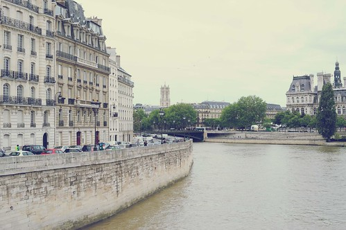 Along the Seine... | by *Peanut (Lauren)