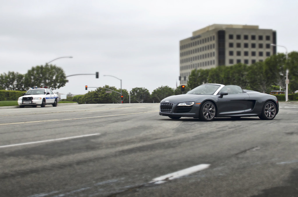 audi r8 audi r8 leaving cars and coffee in irvine axion23 flickr. Black Bedroom Furniture Sets. Home Design Ideas