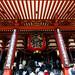 Hondo - Temple Senso-ji