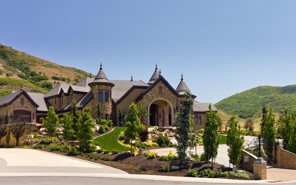 Farm Homes For Sale Utah