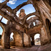1352 Belchite (Fisheye world)