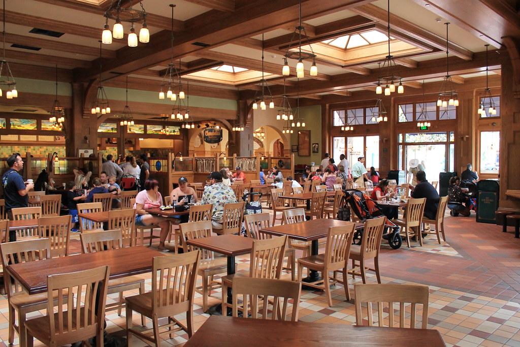 Buena Vista Bakery And Cafe
