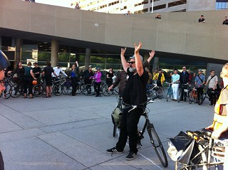 Ride for Jarvis - June 13, 2012 | by josephtravers