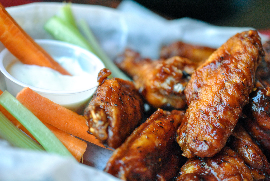 Buffalo Wings And Rings Jeddah Number
