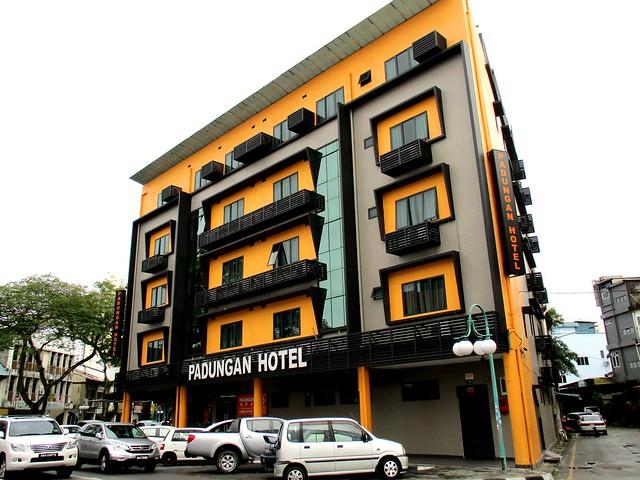 Padungan Hotel Kuching