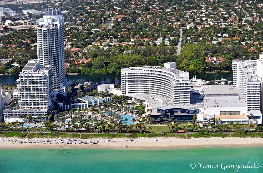 Fontainebleau Hotel Miami Beach Jobs