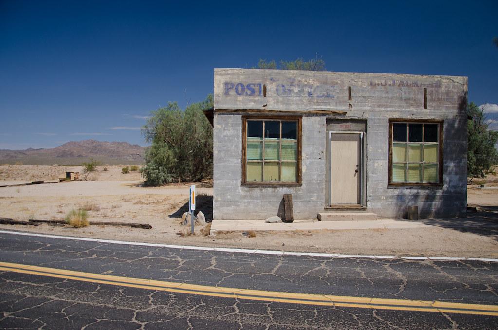 Kelso postkontor