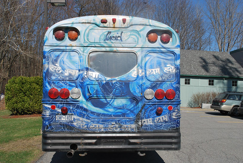 Lucid Bus | by Vermont Public Radio