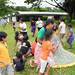 US Embassy Brings Easter Egg Hunting to Samoa