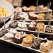 Bite sized desserts @ Glass Slipper Affair 2012