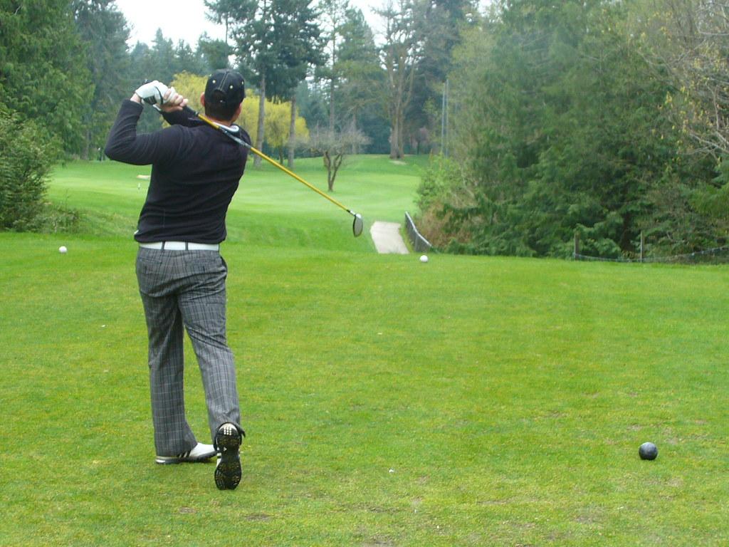 Canadian Golf Tour Players