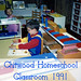 Chitwood Homeschool Classroom 1991