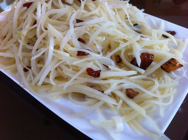 how to create shortcut on iphone shredded potato flickr photo 7074