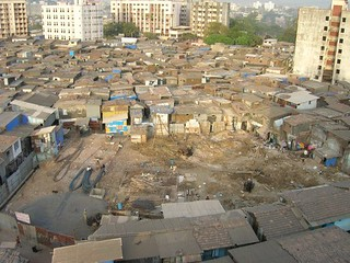 Informal settlement in Mumbai, India | by UCL News
