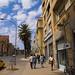 Harnet Avenue, Asmara, Eritrea