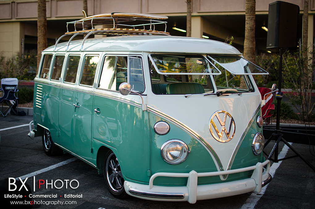 Vw Bus Andrew Abalos Flickr