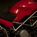 Ducati Monster 620 cafe racer