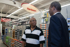 Supporting Jobs and Business Growth in Hartford