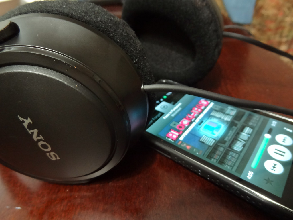 Sony Headphones For Iphone