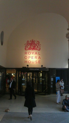 122: Salome at the Royal Opera House | by derickrethans