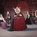 Joan Cross and Jennifer Vyvyan in Gloriana © Roger Wood/ROH 1953