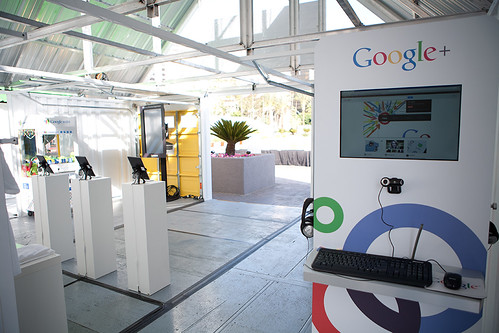 Google at TED Long Beach | by Boxman Studios