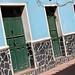 Doorways of Potosi