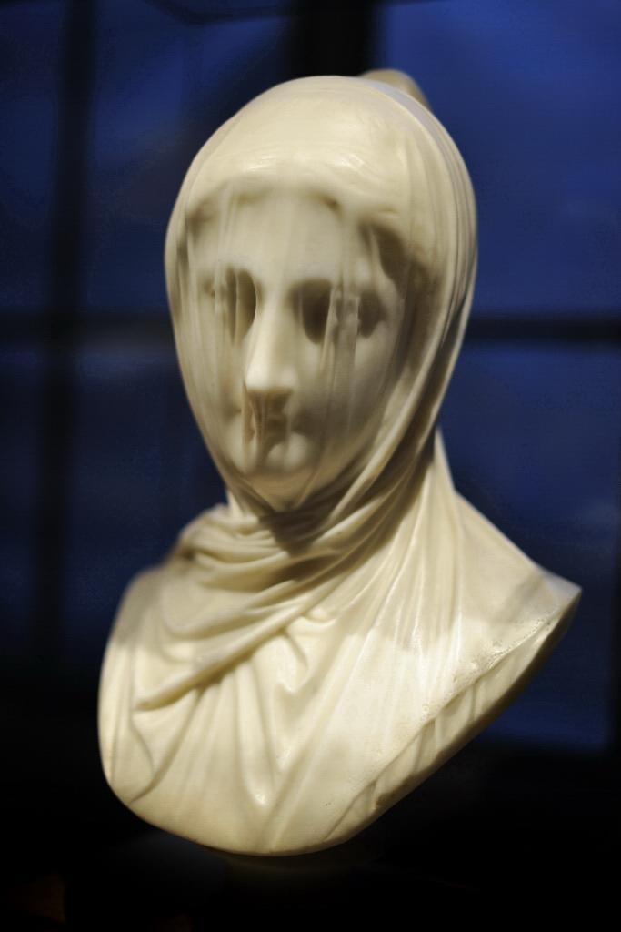 The Veiled Nun Corcoran Gallery Of Art Washington D C