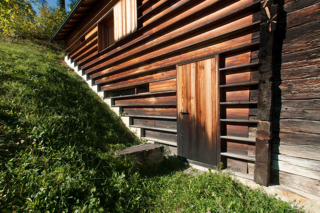 Gugalun House Haus Truog Gugalun Versam Switzerland