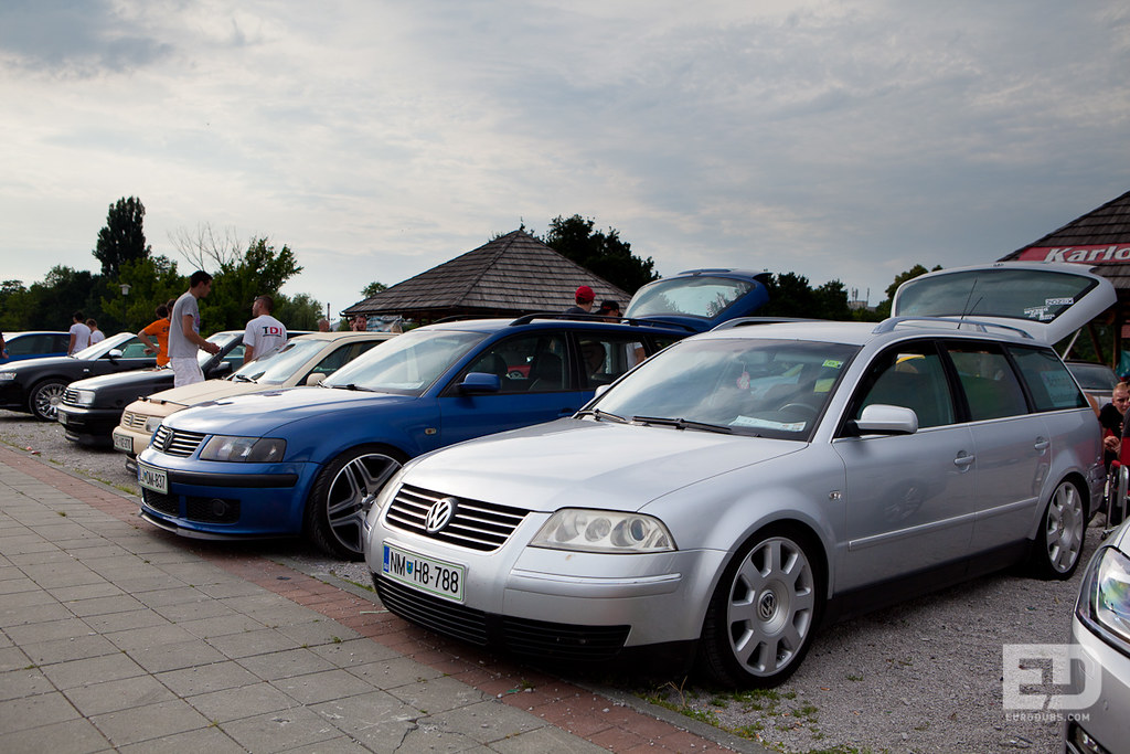 vw passat b5 5 avant vw tuning show karlovac hr 2012. Black Bedroom Furniture Sets. Home Design Ideas