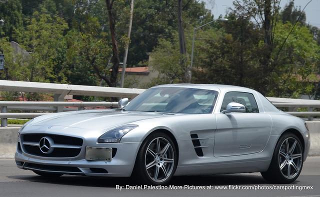 Mercedes benz sls en m xico flickr photo sharing for Www mercedes benz mexico