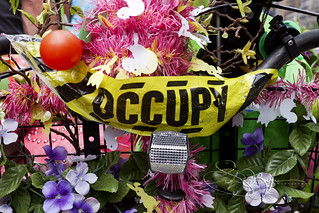 | #OccupyWallStreet #27M | | by SOBPhotography