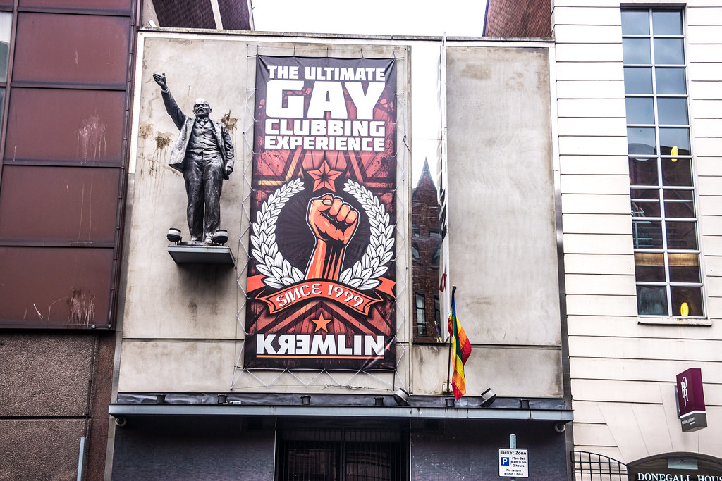 gay fourm Belfast