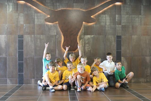 Cub Scout Tour Permit Application