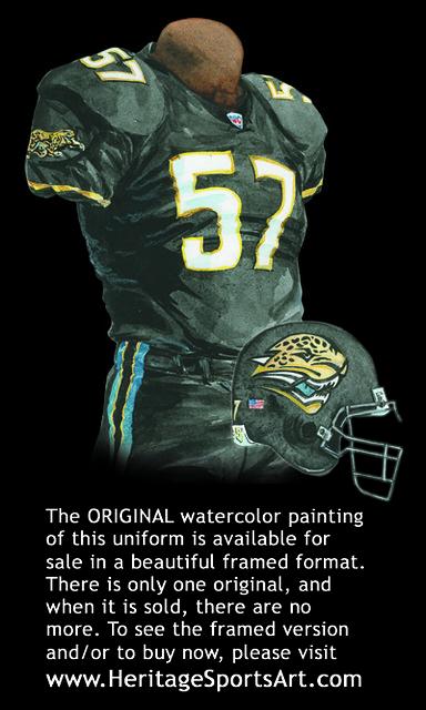 jacksonville jaguars 2003 uniform artwork flickr photo sharing. Cars Review. Best American Auto & Cars Review