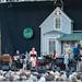 Prairie Home Companion - Cary NC