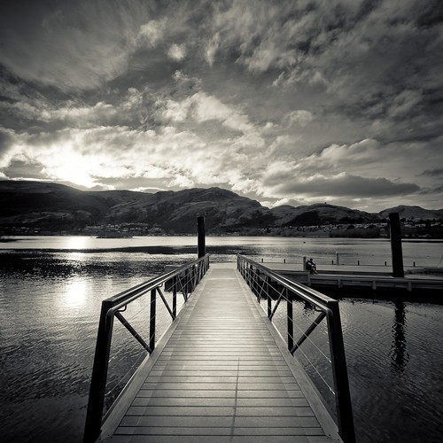 Black & White | by ►CubaGallery