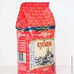 рис в пакете Плоское дно
