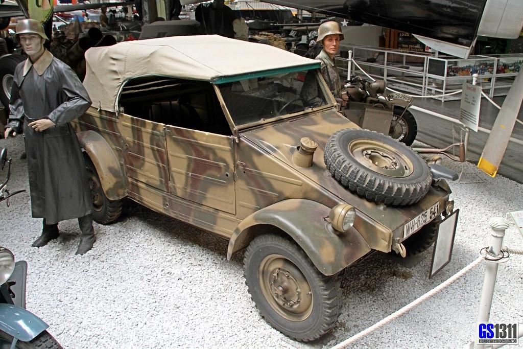 1940 volkswagen k belwagen typ 82 in 1944 german kubelwag flickr. Black Bedroom Furniture Sets. Home Design Ideas