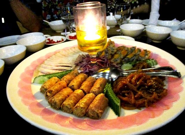 Kuching Hilton, banquet