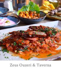 Zeus Ouzeri & Taverna